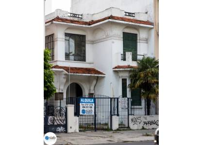 Alquiler  Montevideo Parque Rodó