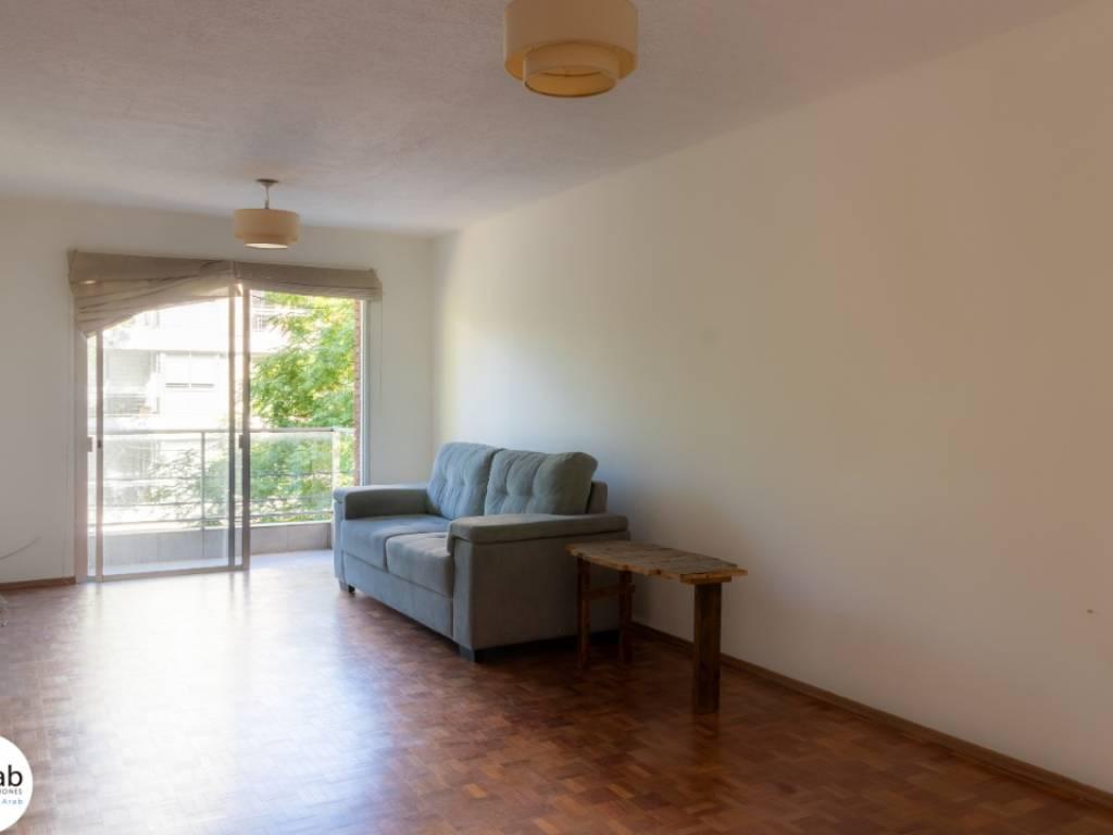 Alquiler  Montevideo Pocitos nuevo