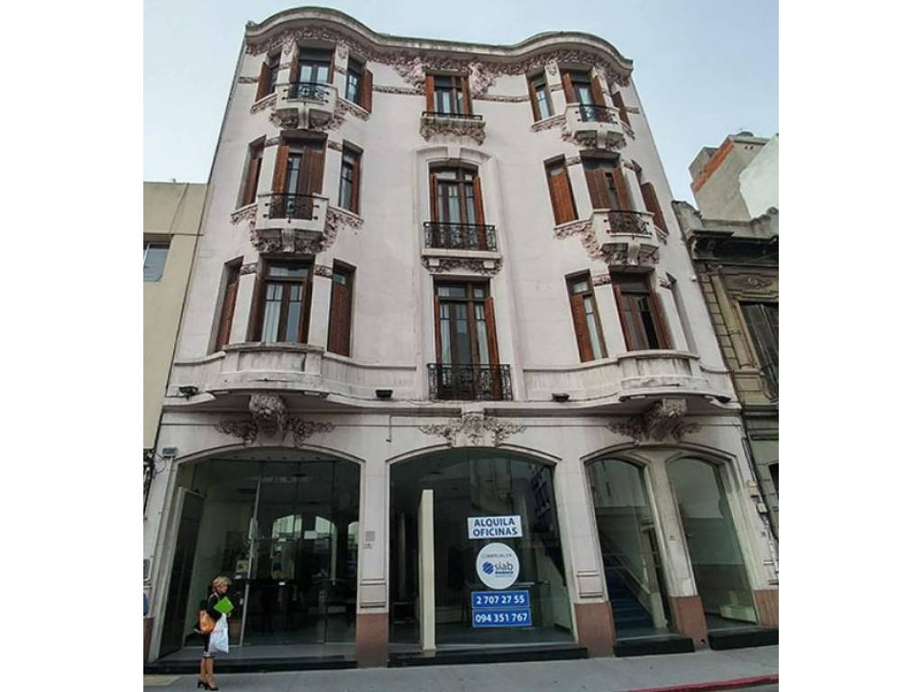 Alquiler  Montevideo Ciudad Vieja
