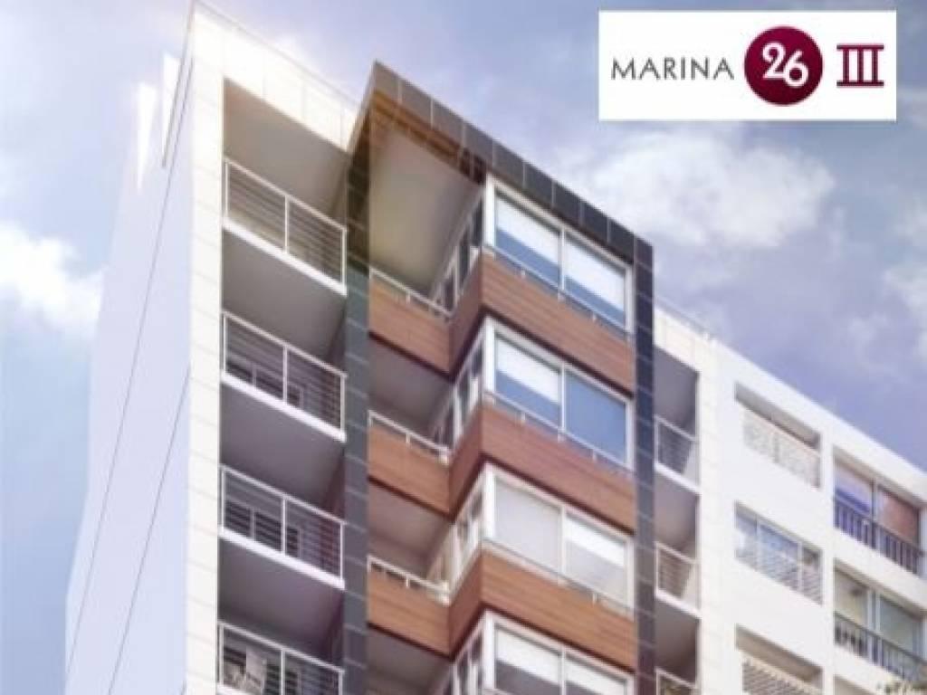 MARINA 26 III